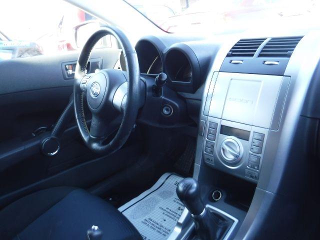 Scion tC 2007 price $4,333