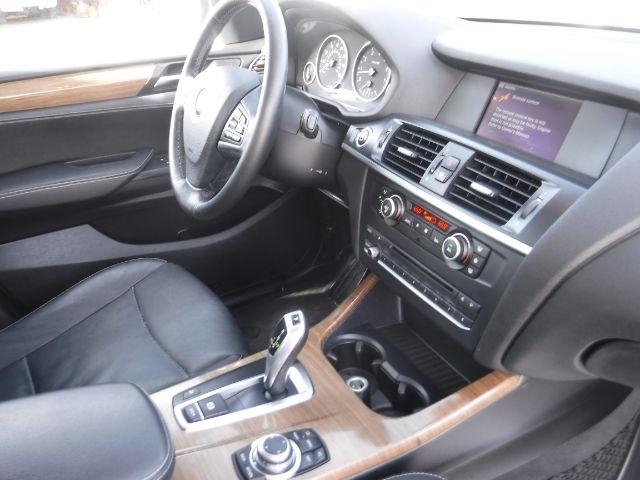 BMW X3 2011 price $10,888