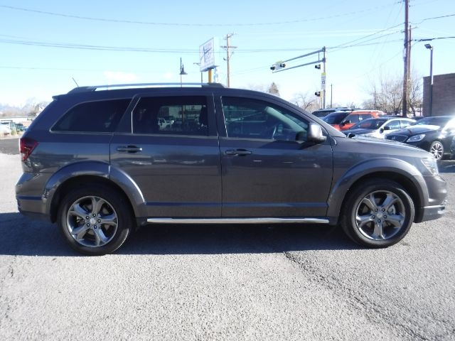 Dodge Journey 2016 price $12,333