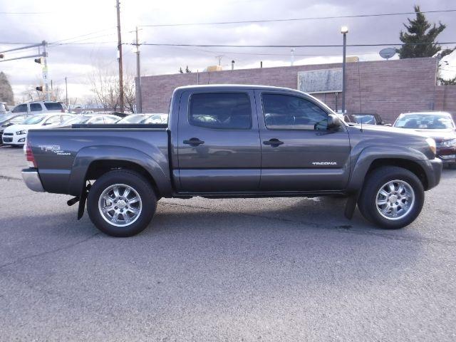 Toyota Tacoma 2011 price $15,333