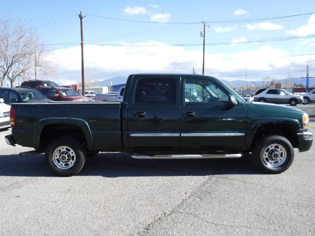 GMC Sierra 2500HD 2003 price $14,888