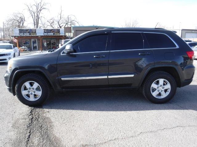 Jeep Grand Cherokee 2011 price $11,777