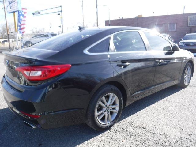 Hyundai Sonata 2015 price $13,333