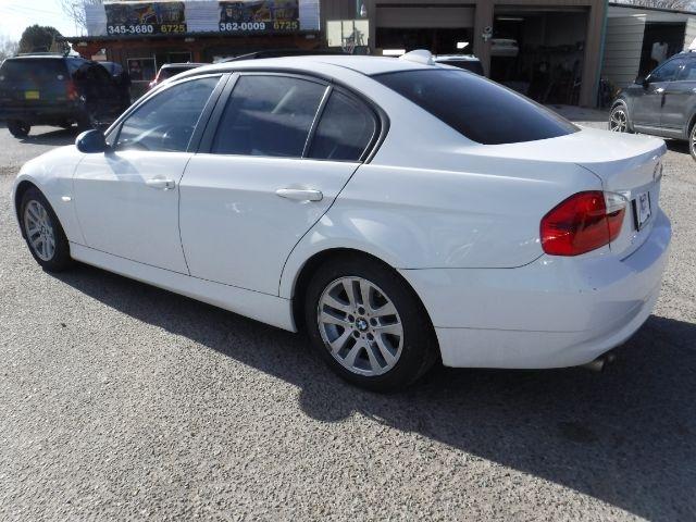 BMW 3-Series 2007 price $5,888