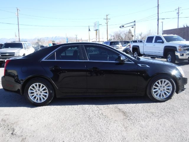 Cadillac CTS 2013 price $11,888