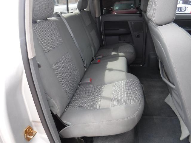 Dodge Ram 2500 2006 price $19,888
