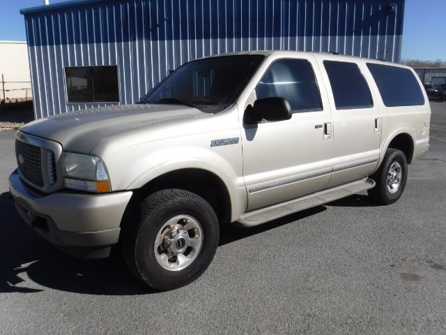 Ford Excursion 2004 price $9,555