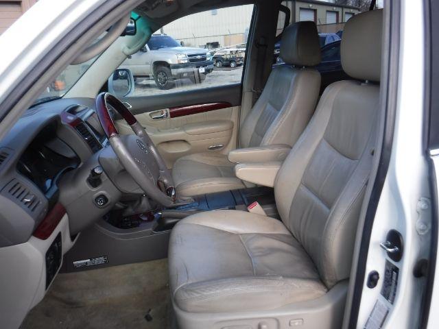 Lexus GX 470 2009 price $13,333