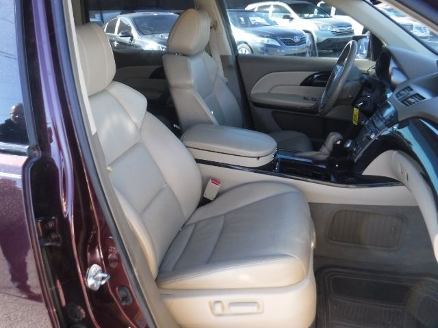 Acura MDX 2009 price $11,555