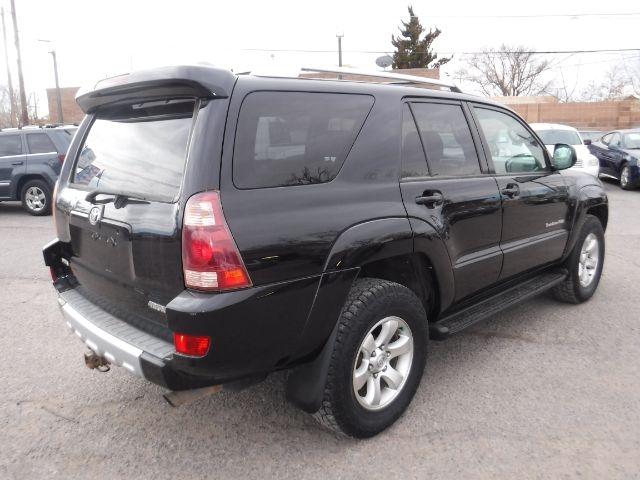 Toyota 4Runner 2005 price $8,888