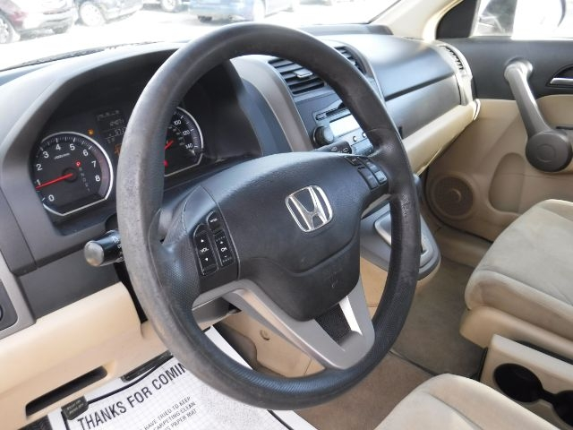 Honda CR-V 2009 price $8,888