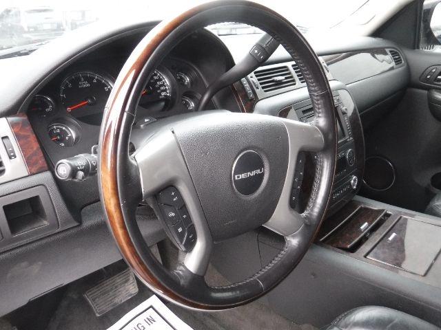 GMC Yukon Denali 2008 price $13,888