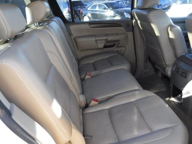Nissan Armada 2008 price $8,888