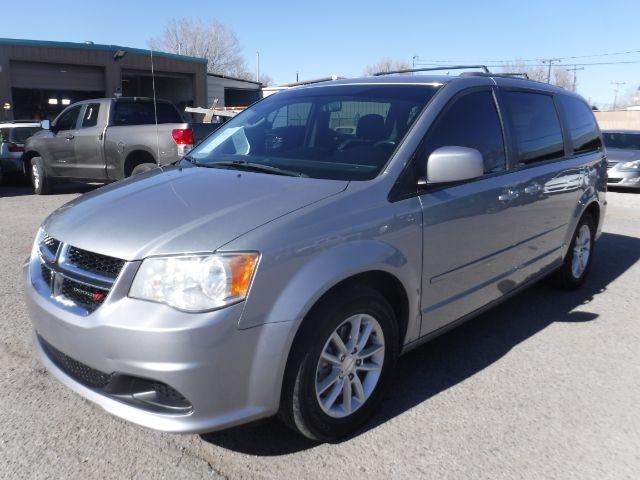 Dodge Grand Caravan 2014 price $8,222