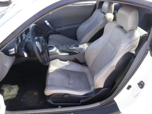 Nissan 350Z 2003 price $6,555