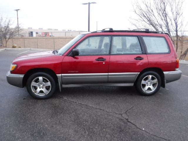 Subaru Forester 1999 price Call for Pricing.