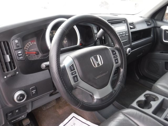Honda Ridgeline 2008 price $10,333