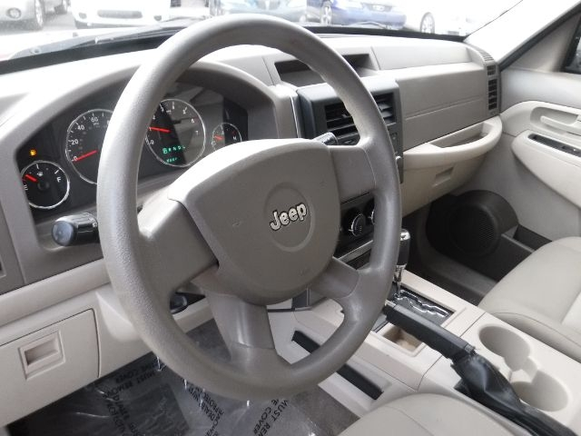 Jeep Liberty 2008 price $5,888
