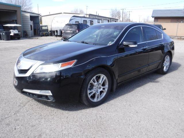 Acura TL 2010 price $8,999
