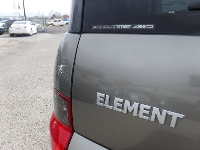 Honda Element 2007 price $6,555
