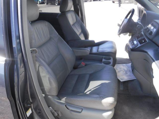 Honda Odyssey 2005 price $5,333