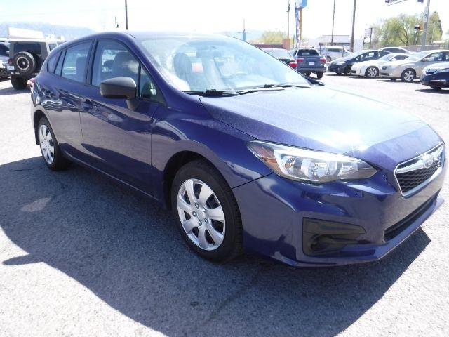 Subaru Impreza 2017 price $13,999