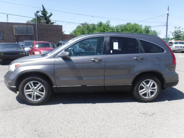 Honda CR-V 2010 price $8,999