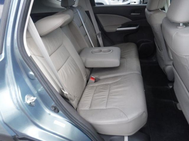 Honda CR-V 2010 price $7,777