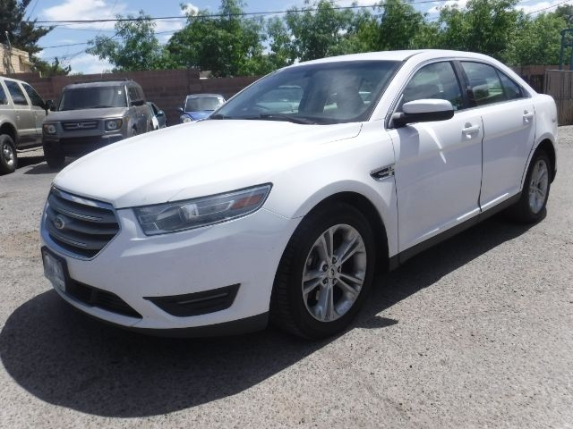 Ford Taurus 2013 price $6,333