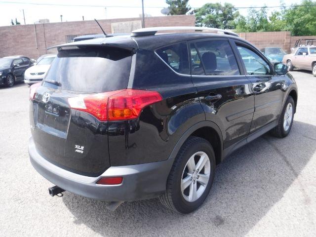 Toyota RAV4 2013 price $11,777