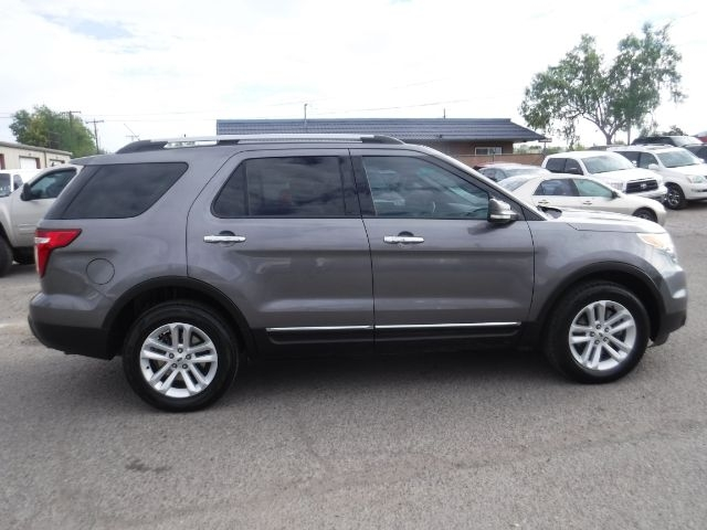 Ford Explorer 2013 price $12,333