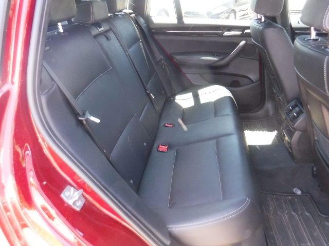 BMW X3 2013 price $9,888
