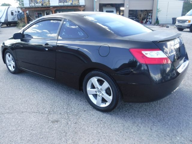 Honda Civic 2007 price $4,777