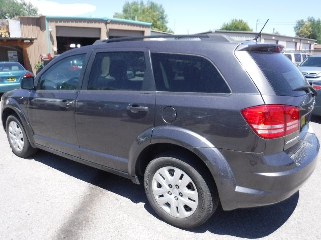 Dodge Journey 2016 price $11,555