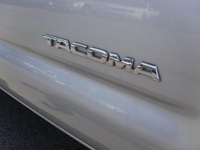 Toyota Tacoma 2007 price $11,888
