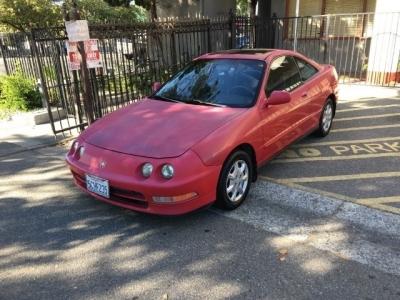 1996 Acura Integra 3dr Sport Cpe LS Auto