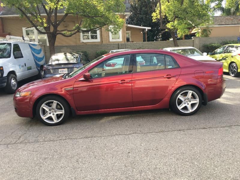 Acura TL 2004 price $3,999