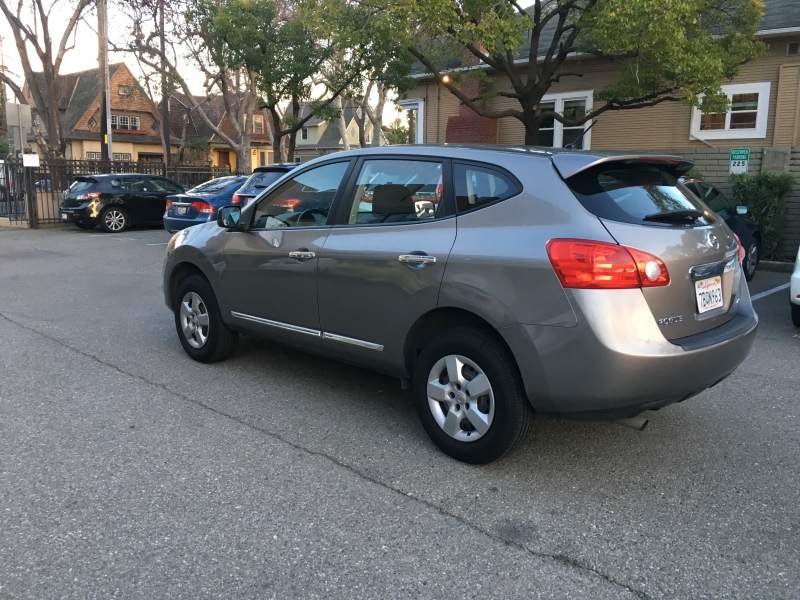 Nissan Rogue 2013 price $5,999