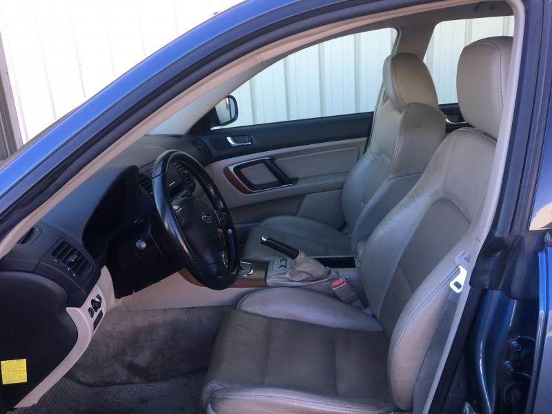 Subaru Outback 2006 price $5,495