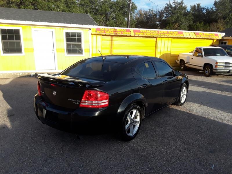 Dodge Avenger 2010 price $7,995