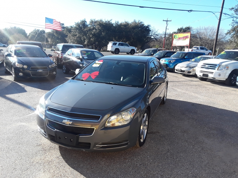 Chevrolet Malibu 2009 price 1200 Down Delivers