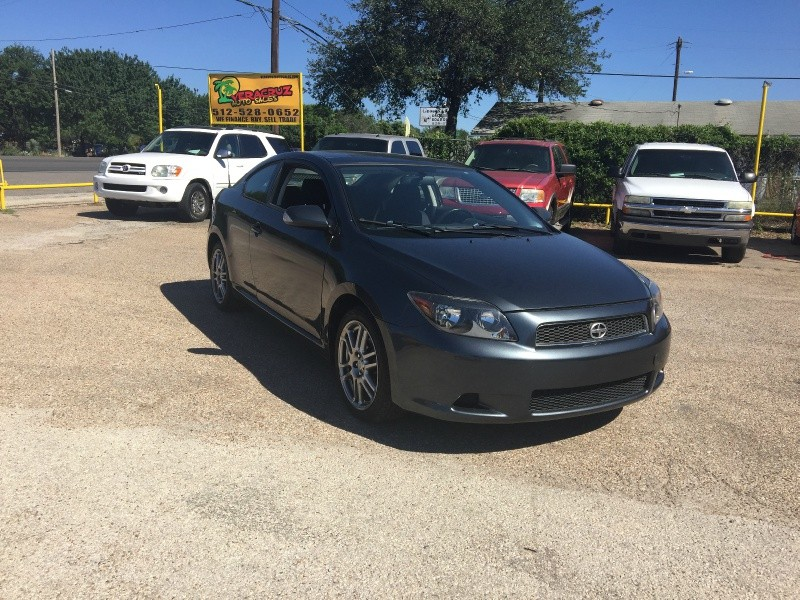 2007 Scion Tc 3dr Hb Auto Spec Natl Inventory Veracruz Auto Sales Auto Dealership In