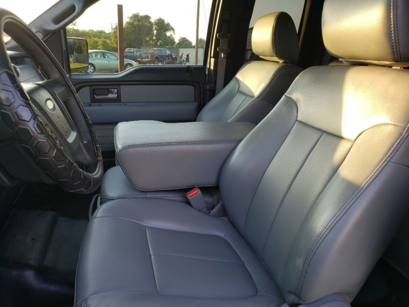 Ford F-150 2012 price $11,450