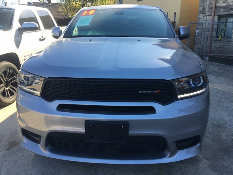 Dodge Durango 2019 price $0
