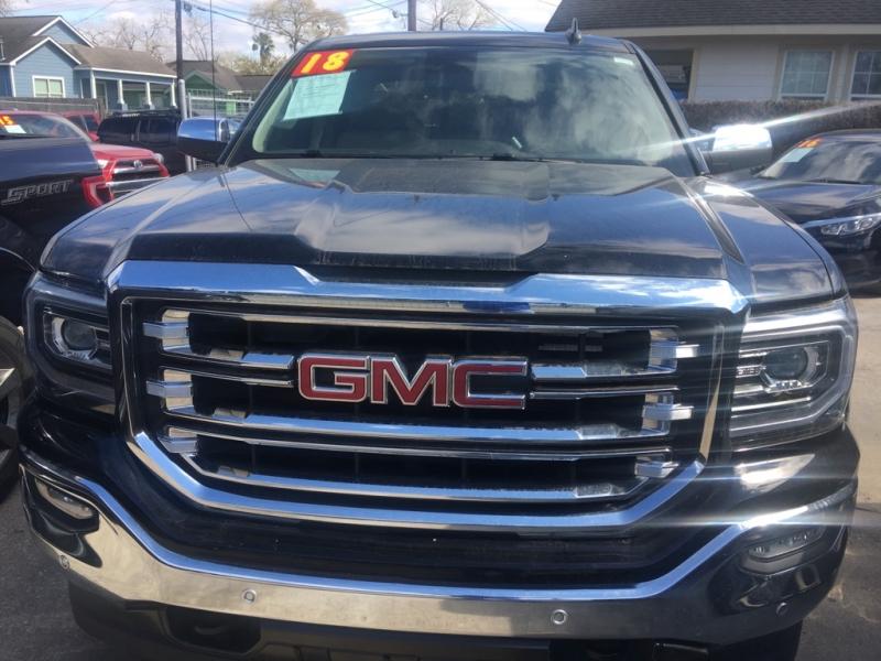 GMC Sierra 1500 2018 price $0