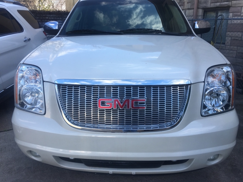 GMC Yukon 2013 price $0