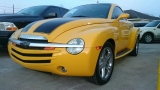Chevrolet SSR 2006