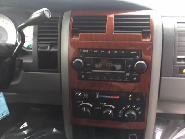Dodge Durango 2006 price $5,995
