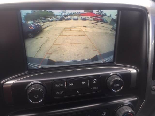 Chevrolet Silverado 1500 2018 price $26,995