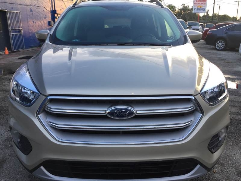 Ford Escape 2018 price $19,995